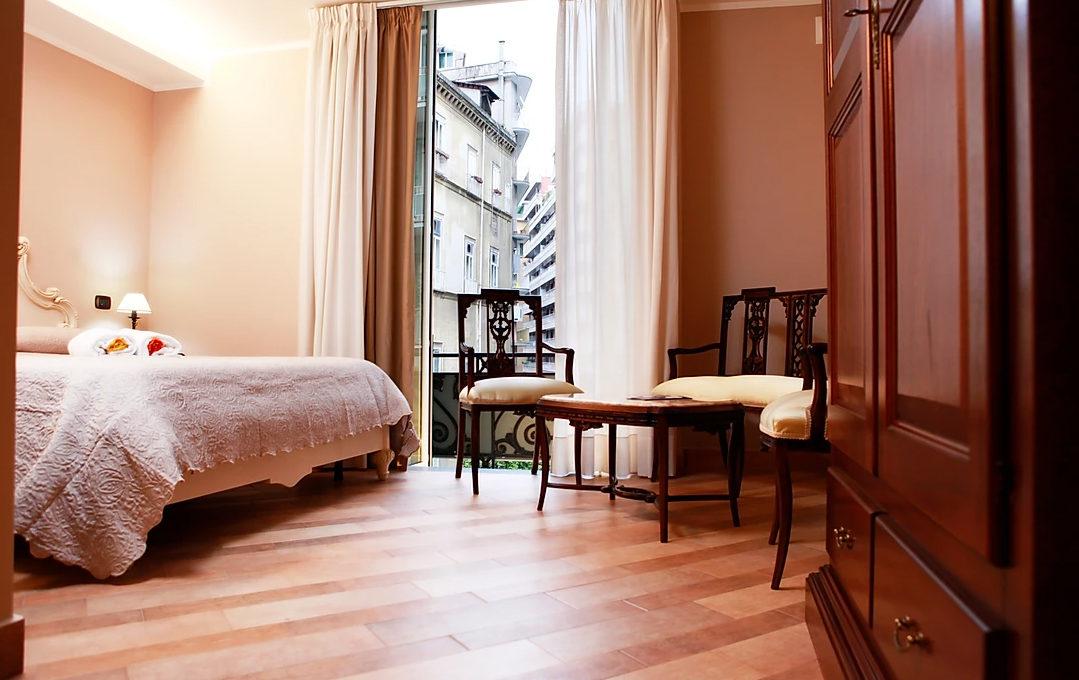 Chambre 321 Junior Suite