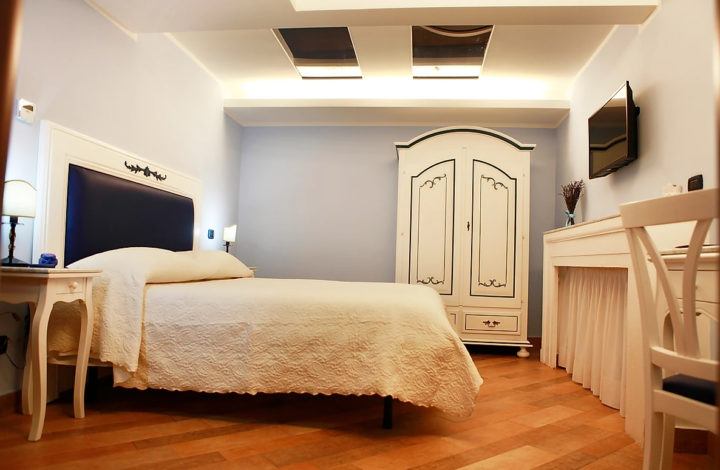 Chambre 330 Deluxe